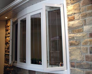 Type of window vinyl windows for Best quality vinyl windows