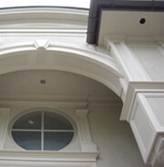 stucco-mouldings