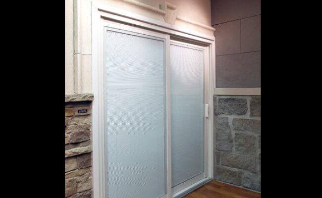 infinity windows casement patio door