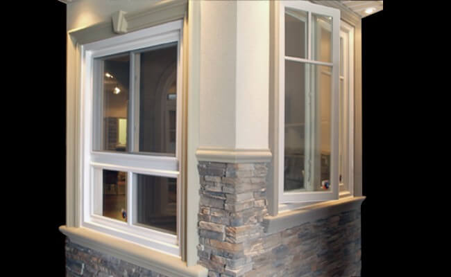 infinity windows casement window