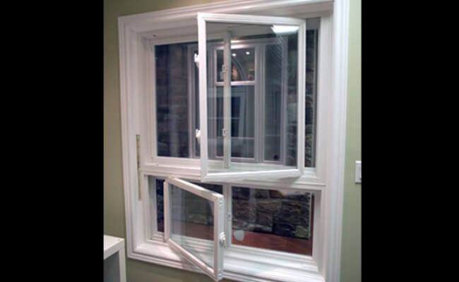 infinity windows double slider window